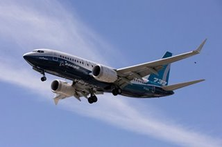 US regulators complete test flights on Boeing 737 MAX
