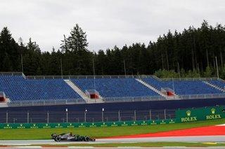 Formula 1: Lewis Hamilton on top with new helmet, as season roars back