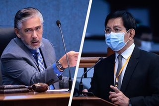 Several senators laud 'timely, historic' approval of Anti-Terror Act