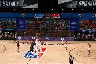 Silver: January new target for NBA season tipoff