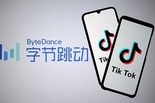 ByteDance applies for tech export license in China amid TikTok deal talks