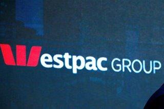Australia's Westpac underwrites dividend payout as cash earnings plunge