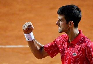 Tennis: Djokovic seeks French Open redemption after New York fiasco