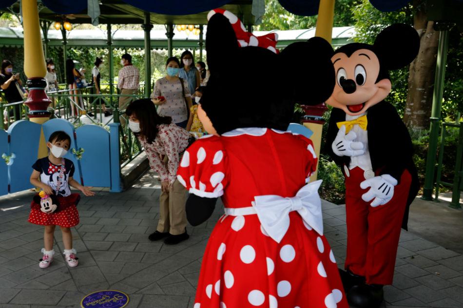 Disney to cut 28,000 US employees due to coronavirus 1