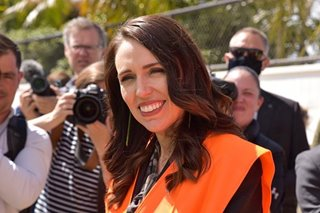 New Zealand PM says 'we beat the virus again'