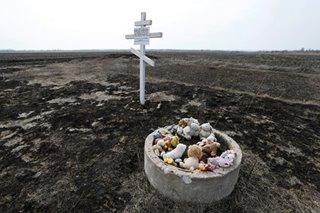 Australia, Netherlands slam Russia withdrawal from MH17 talks