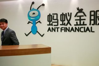Ant Group gets Chinese nod for Hong Kong leg of $35 billion dual-listing