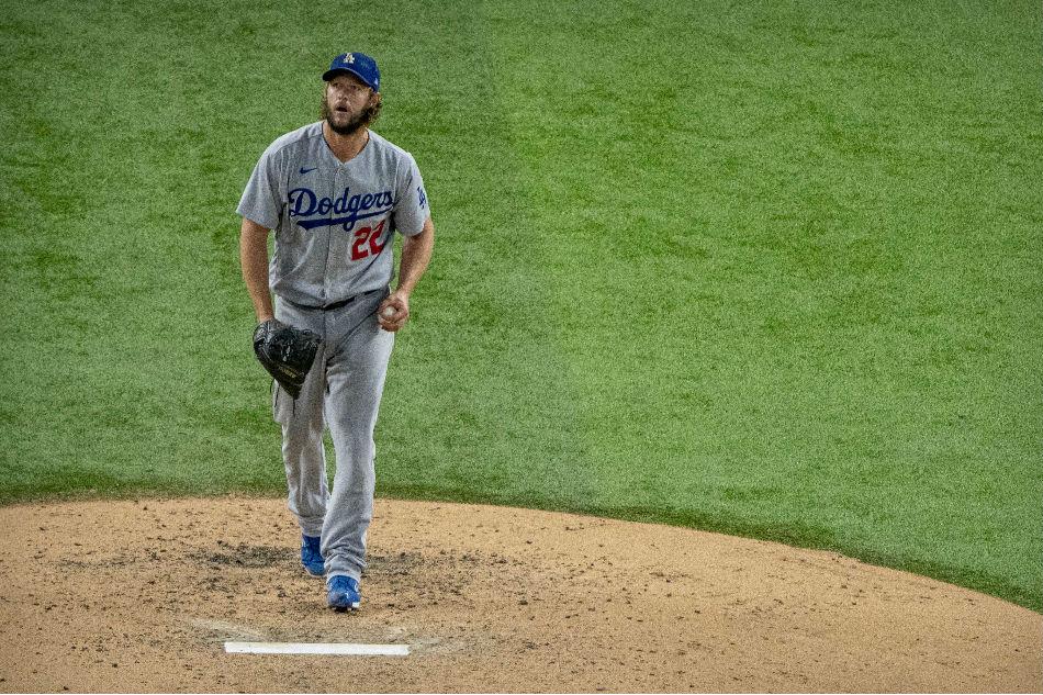 MLB: Dodgers pitching great Kershaw eyes elusive World Series glory 1