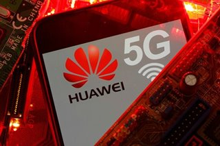 US seeks to sway Brazil on Chinese 5G with $1 billion deal