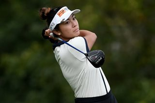 Bianca Pagdanganan wants to inspire next generation of PH golfers