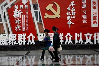 China corruption busters mull making bribe givers pay