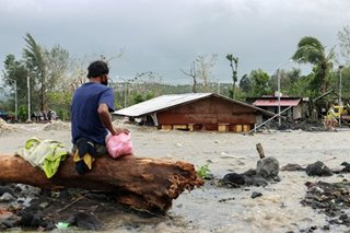 Realign portion of P19-B anti-insurgency fund for typhoon victims: Hontiveros