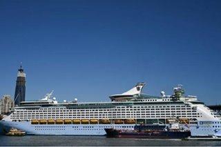 Royal Caribbean suspends cruises through year end