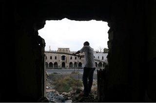 UN hails 'progress' as military rivals meet in Libya