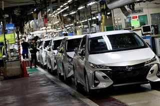 Toyota more than doubles profit forecast as China sales rebound from pandemic