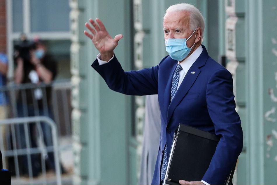 Big Tech welcomes Biden presidency, but battles loom 1