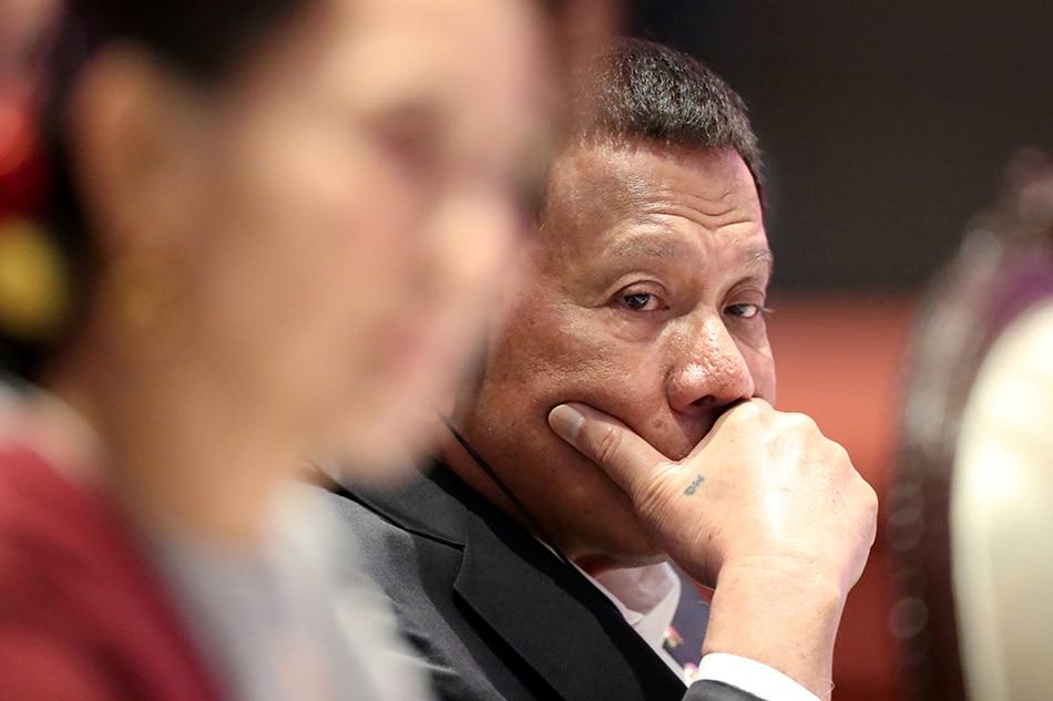 #NasaanAngPangulo: Duterte joins ASEAN summit as typhoon soaks Philippines 1