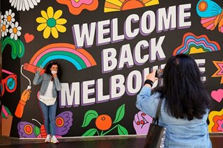 Australia scraps plans to allow foreign students back