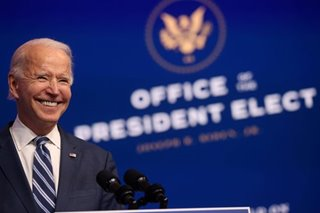 Michigan certifies Biden election win: officials
