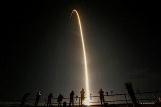 'Resilience' in orbit