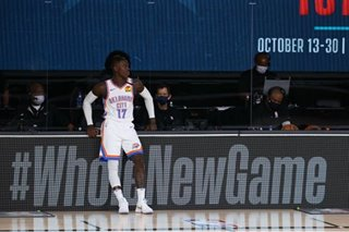 NBA: Lakers close on trade for OKC's Schroder -- reports