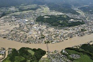 Japan lawmakers declare climate emergency after govt sets zero emissions goal