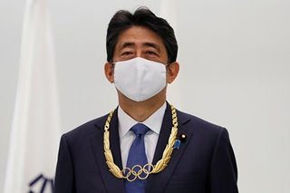 Abe's office may have illegally spent millions of yen on parties