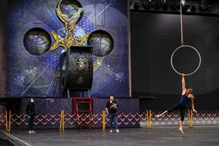 Cirque du Soleil emerges from bankruptcy protection
