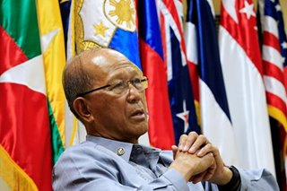 Unified ASEAN can avert South China Sea conflict, says Lorenzana