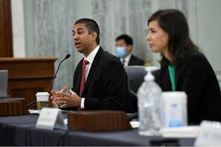 US telecom regulator stepping out as Biden steps in