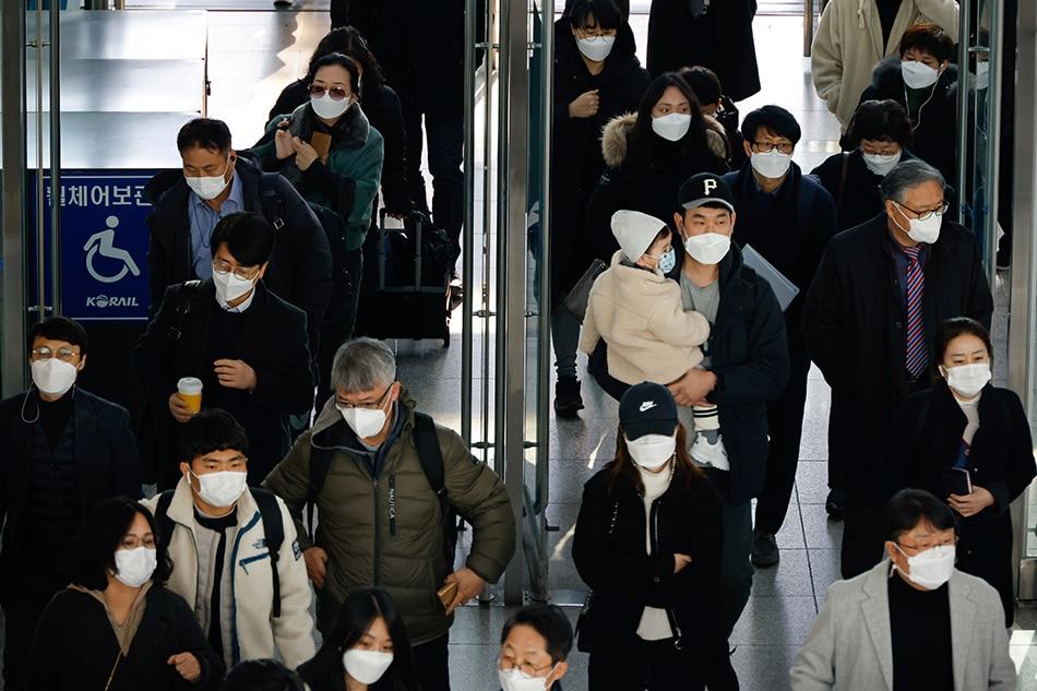 South Korea secures coronavirus vaccines for 44 million people 1