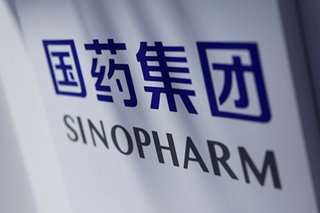FDA: Sinopharm's COVID-19 vaccine being assessed for emergency use in PH