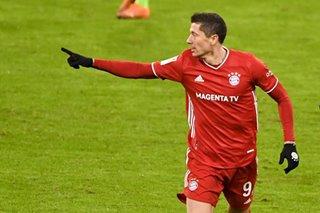 Football: Robert Lewandowski, 'the Body' who put Messi and Ronaldo in rearview
