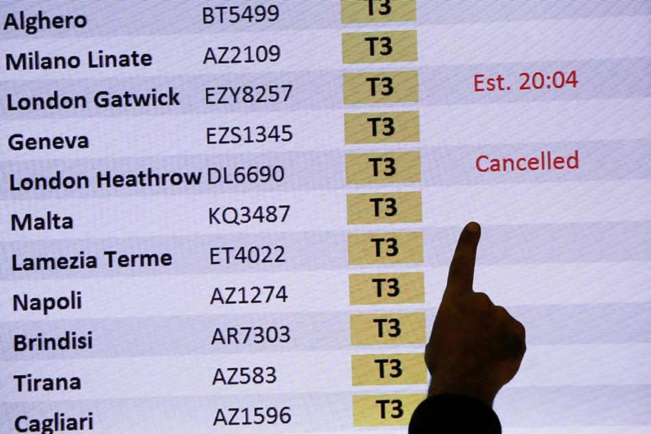 Palace to prod DOTr on ban vs travelers from UK over coronavirus variant 1