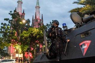 Indonesia bans hardline Islamic Defender's Front