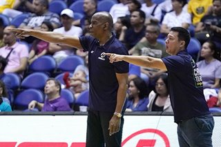PBA: Norman Black wants more out of Meralco reserves