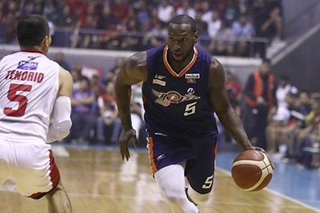 PBA: Durham rues non-call on Aguilar's clutch block