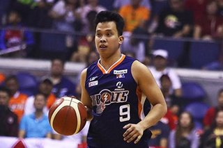 PBA: Meralco coach Black hopes for Amer breakthrough in finals