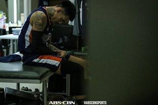 PBA: Meralco calls on 'next man up' with Almazan injured