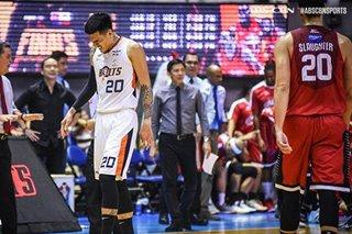 PBA: Injured Raymond Almazan determined to play through pain