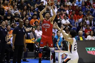 PBA: Dillinger vows to help Ginebra win another title