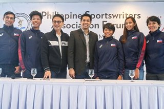 After SEA Games, Pinoy paddlers eye Tokyo Olympics