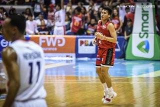PBA: Cone hails 'unsung hero' Thompson in Govs' Cup triumph