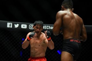 MMA: After decision win, Folayang wants more decisive victory in next bout
