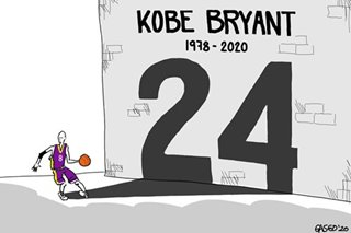 Kobe Bryant: Ever-evolving animal, same beast