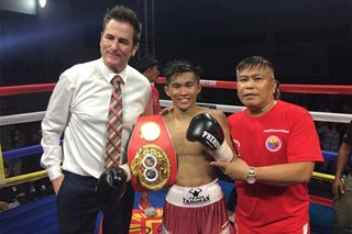 Boxing: Pedro Taduran keeps IBF world title after draw in Mexico
