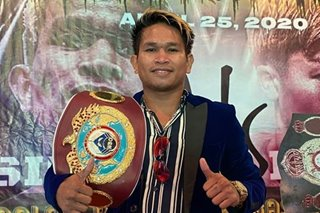 Boxing: John Riel Casimero boldly discusses plans in case of Vegas victory
