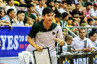 Basketball: Coach Charles Tiu says Mighty's sweep of Dubai tilt unexpected