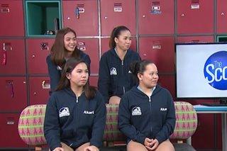 The Score: The Lady Falcons talks about Tai Bundit's coaching style