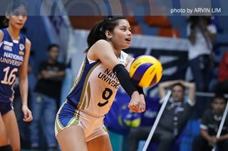 UAAP: Lady Bulldogs want 'best ending possible'